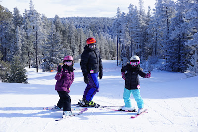Hidden Valley Ski Resort, Cypress Hills Provincial Park