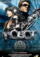 Robot 2010 720p Hindi BRRip Full Movie Download