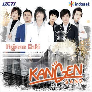 Chord Kangen Band - Malam Minggu