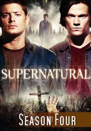 مسلسل Supernatural الموسم الرابع كامل مترجم مشاهدة اون لاين و تحميل  Supernatural-fourth-season.9866