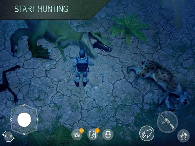 Game Survival Online Android Jurassic Survival Mod Apk
