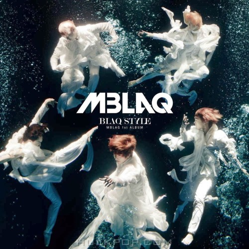 MBLAQ – BLAQ Style (FLAC)