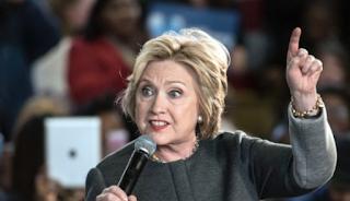 WIKILEAKS: Frantic John Podesta Sought Senior Health Official's Advice on 'Anxious' Hillary