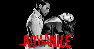 Poster Musical AGUANILE