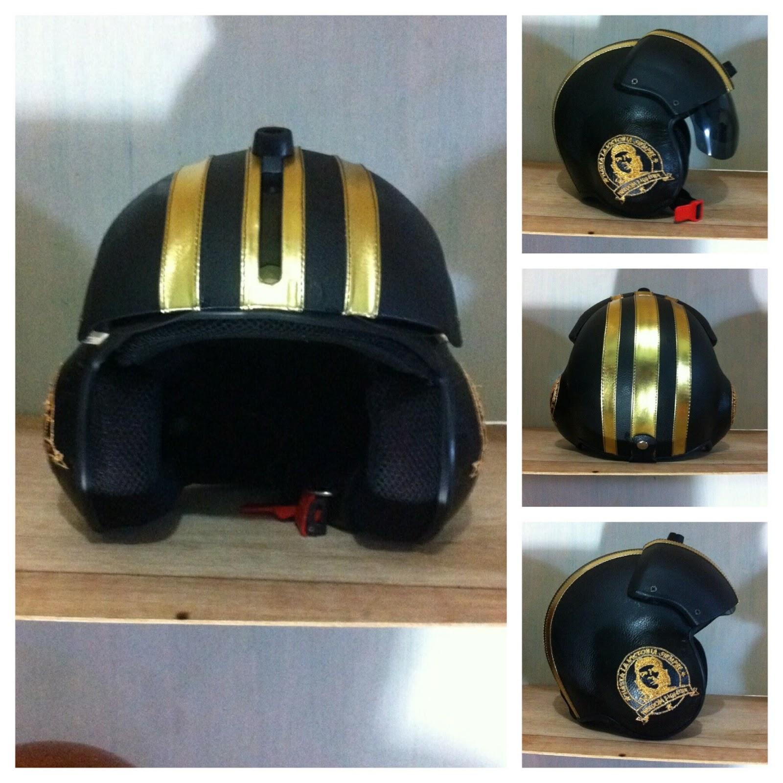 Helm Retro  Helm Retro Pilot  Helm Retro Bogo Helm Pilot