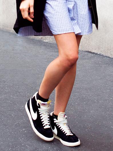 Nike Running Shoes : Trend Terkini Fesyen Remaja