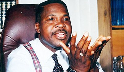 Buhari's Govt Most Clueless In Nigeria's History, Spreading Poverty, Hopelessness – Ozekhome