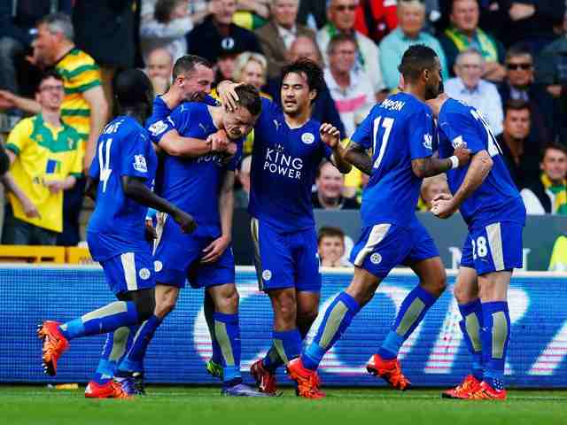 Leicester City vs Crystal Palace