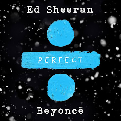 "Ed Sheeran Unveils ""Perfect"" Duet With Beyoncé"