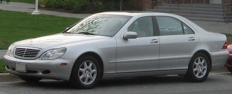 Motoring malaysia can you afford to maintain it 1998 for 2003 mercedes benz s430 problems