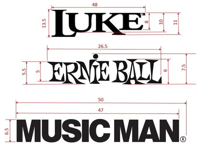 the guitar column refinishing a music man luke part 1