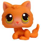 Littlest Pet Shop Pet Pairs Kitten (#86) Pet
