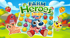 Download Farm Heroes Saga for PC Windows 7/8