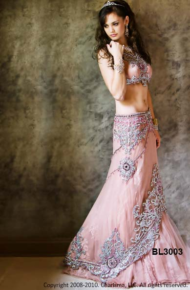 Elegant South Asian Bridal Dress Collection 20122013 Charisma Indian Bridal Party Wear Lehenga