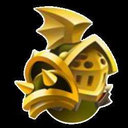 Dragão Fúria (Ovo)