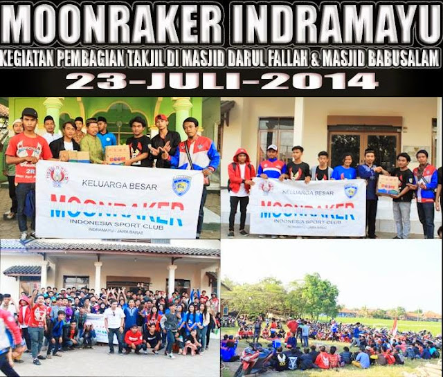 Moonraker Indramayu