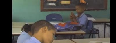Brote de enfermedades en escuelas de Bávaro-Punta Cana
