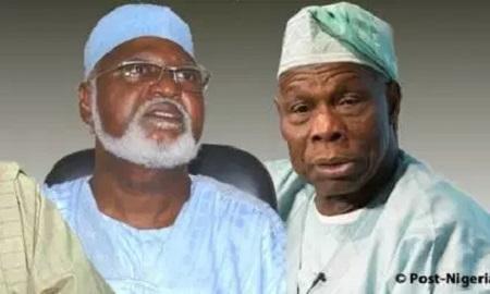 Obasanjo and Abdulsalami Abubakar