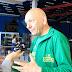 Luciano Hang acompanha pessoalmente a correria para montagem da loja a dez dias da inauguração