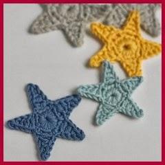 Apliques estrellas
