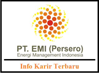 Recruitment PT Energy Management Indonesia (Persero)