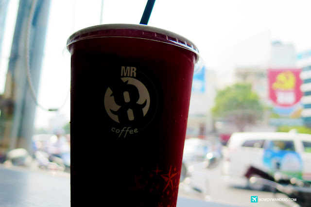 bowdywanders.com Singapore Travel Blog Philippines Photo :: Vietnam :: Four Coffee Shops to Visit Before You Leave Ho Chi Minh