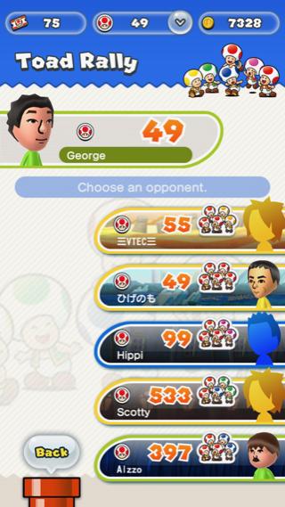 Süper Mario Run online kapışma