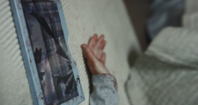 Clímax: El dispositvo roto tras la pelea madre hija en Black Mirror Arkangel