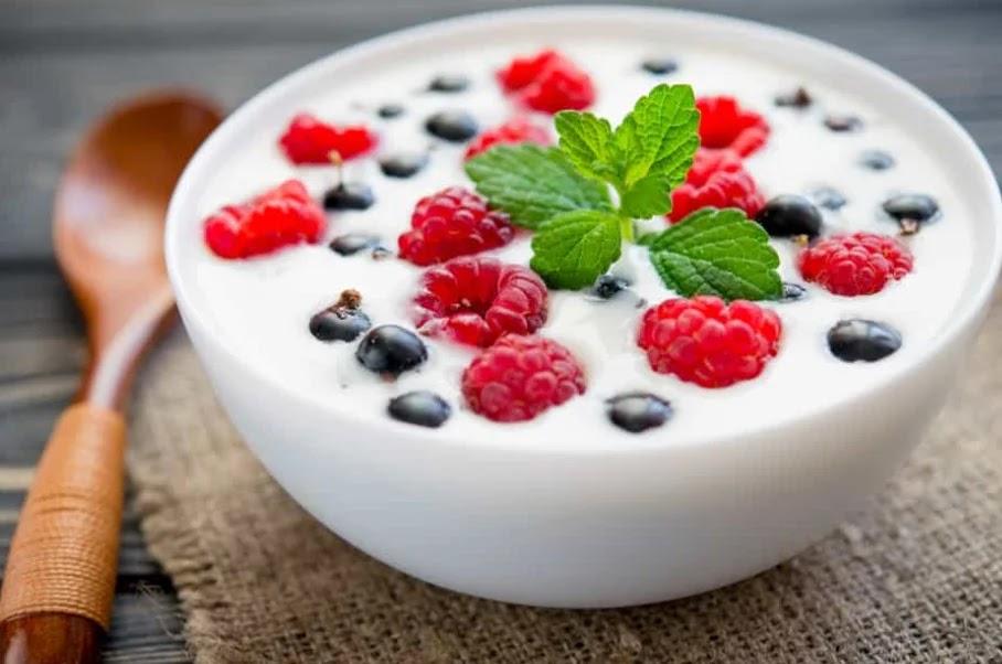 Inilah Makanan Yang Bisa Meredakan Rasa Sakit Ketika Menstruasi