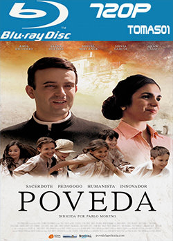 Poveda (2016) BDRip m720p