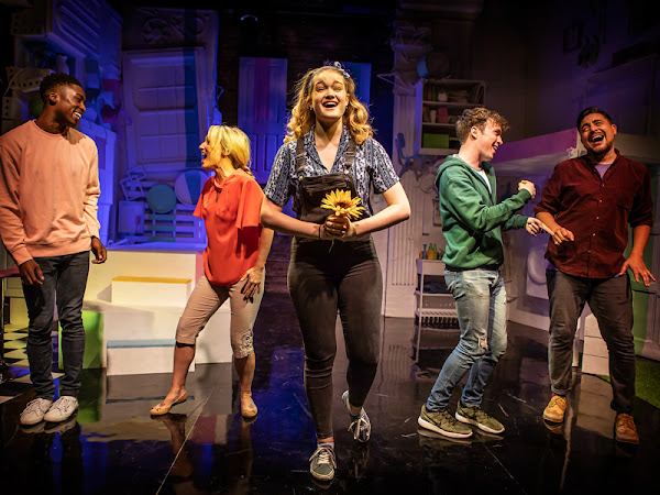 It's Only Life, Union Theatre | Review