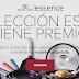 Consigue tu experiencia gratuita con la Colección Essence