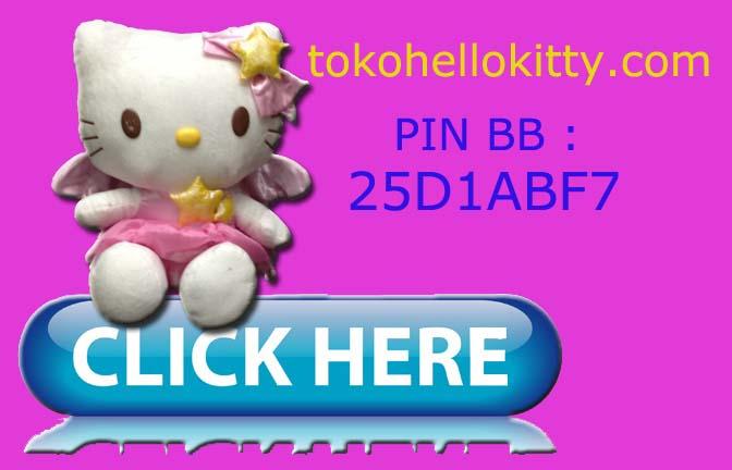 9bc422d17dab1 Jual Sandal Hello Kitty Murah  Grosir Sandal Hello Kitty