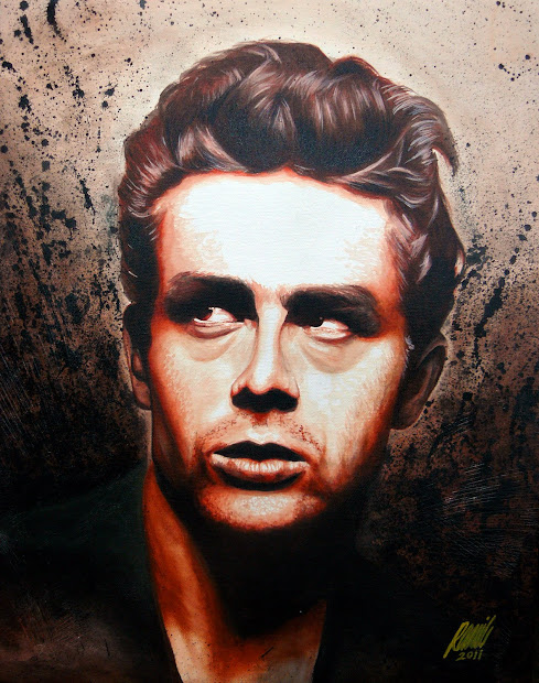 20 Marilyn And James Dean Artwork Pictures And Ideas On Carver Museum