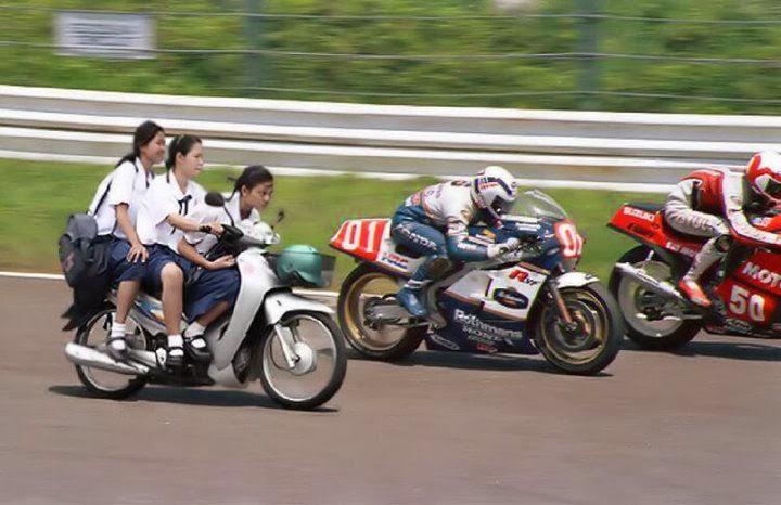 Supra 500 cc