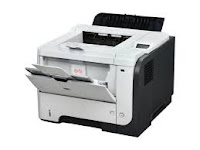 HP LaserJet Enterprise P3015dn Printer Driver