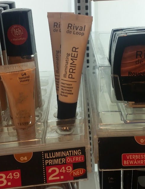 Rival de Loop - Illuminating Primer