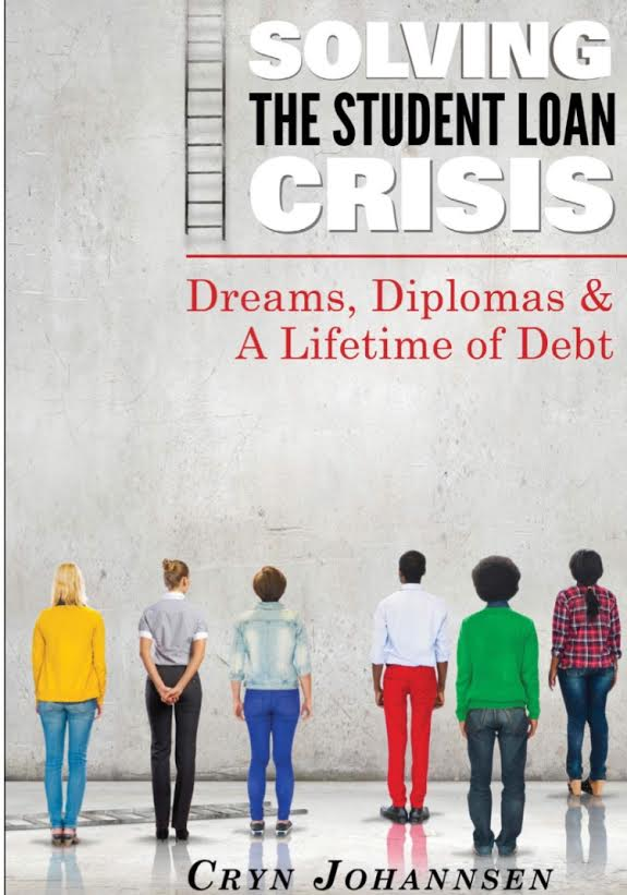 a lifetime of student debt not