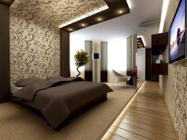 20%2BModern%2BBedroom%2BDecorating%2B%2526%2BFurniture%2BIdeas%2B%252810%2529 20 Modern Bedroom Decorating & Furniture Ideas Interior