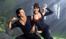 Sachin, Jigar, Vayu & Kanika Kapoor new song A Flying Jatt Best upcoming Hindi film Song Beat Pe Booty 2016
