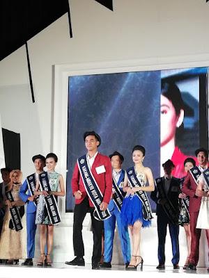 Doni Suryana, Mahasiswa Ilmu Komunikasi Unitri Terpilih  Menjadi Wakil Duta Wisata Kota Malang 2018