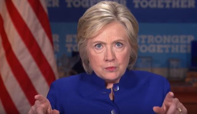 The Clinton Dossier