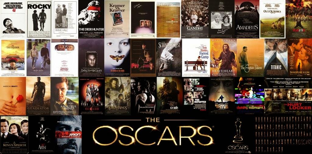 Film Terbaik Sepanjang Masa Versi Imdb