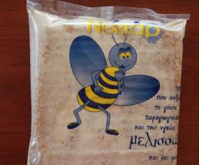 Το ΑΠΘ εξέτασε την μελισσοτροφή Q-Extra Power. Τα αποτελέσματα ήταν εντυπωσιακά