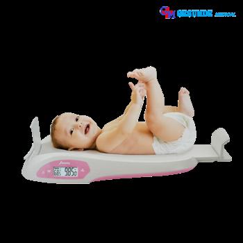 jual timbangan ukur bayi serenity