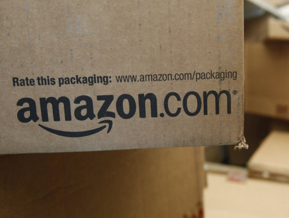 How to return an Amazon Gift