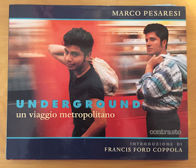 UNDERGROUND di Marco Pesaresi