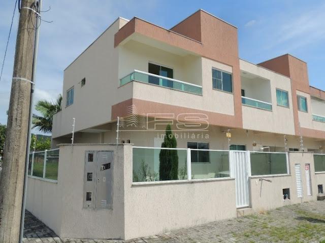 ref 1244 - Sobrado 3 dormitórios - Perequê - Porto Belo SC