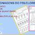 MATEMÁTICA COM PERSONAGENS DO FOLCLORE - 1º ANO