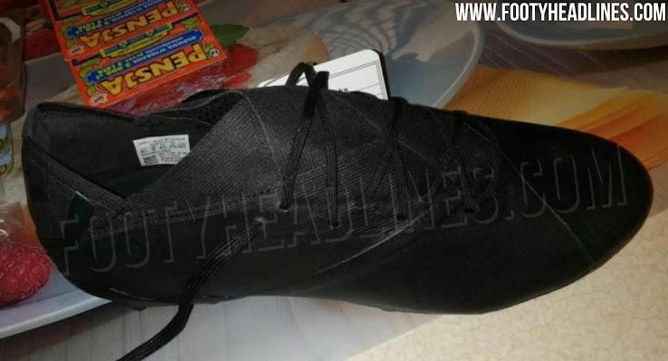 49dd4bab0 Video  All-New Next-Gen Adidas Nemeziz 19 Prototype Boots Revealed ...